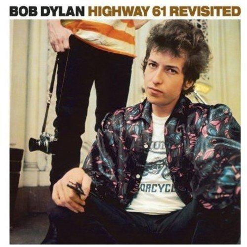 SACD : Bob Dylan - Highway 61 Revisited (Hybrid SACD)