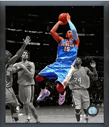 Carmelo Anthony Denver Nuggets Spotlight Action Photo (Size: 12