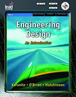 Introduction to engineering design and problem solving arvid eide engineering design an introduction texas science fandeluxe Gallery