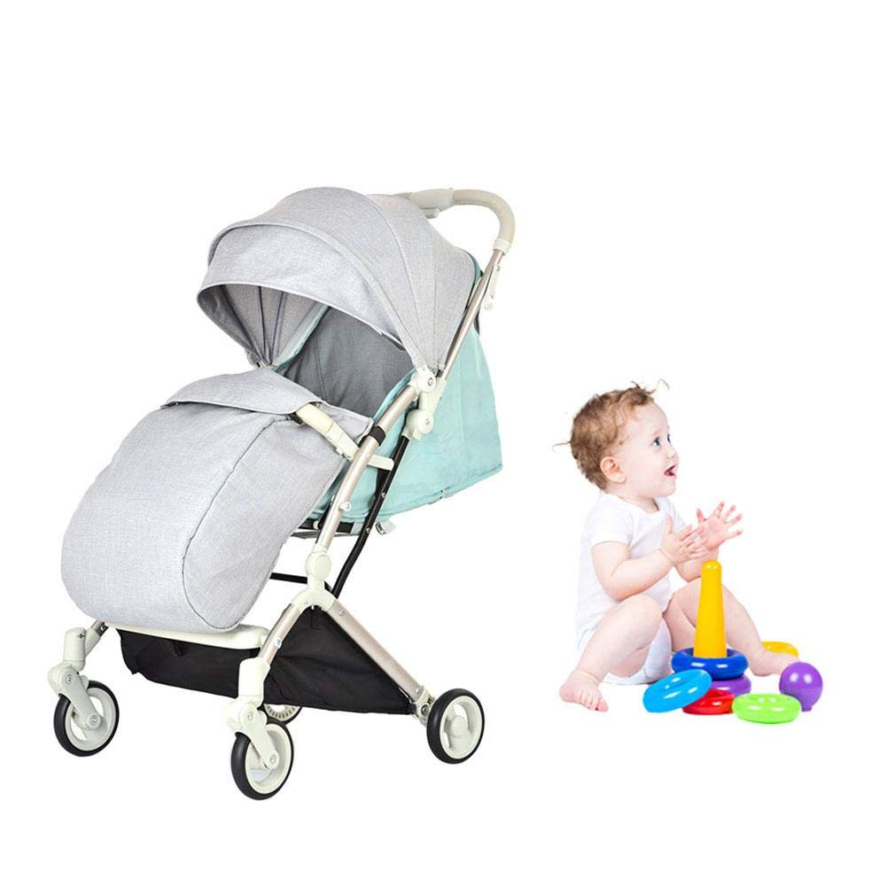 Universal Baby Stroller Footmuff Buggy Pushchair Pram Thickened Foot Cover Keep Warm