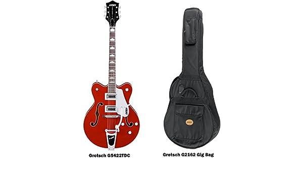 GRETSCH g5422tdc Electromatic hueca cuerpo, guitarra eléctrica ...