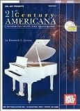 21st Century Americana, Elisabeth L. Lomax, 0786648066