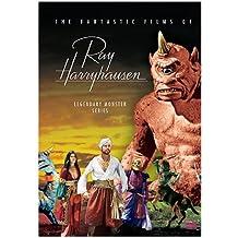 The Fantastic Films of Ray Harryhausen - Legendary Monster Series