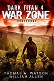 img - for Dark Titan War Zone: Homefront book / textbook / text book