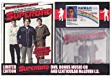 Superbad (Widescreen Unrated Extended Edition) (Includes Limited Edition Soundtrack + Realistic Lenticular 'McLovin' I.D. Driver's License)