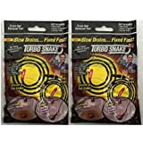 SET of 2 NEW Turbo Snake Drain Hair Removal Tool Sink Snake!