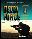 Delta Force, Betty Burnett, 0823938077
