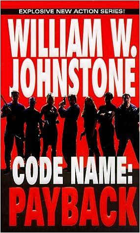 Book Payback (Code Name)