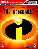 The Incredibles, Prima Temp Authors Staff and Ron Dulin, 0761547746