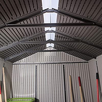 lifetime 7 x 9 shed review