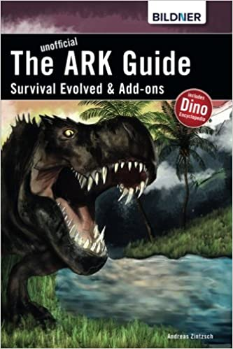 The unofficial ARK Guide: Survival Evolved & Add-ons: Andreas