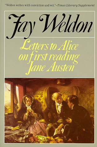 Letters to Alice (Weldon, Fay)