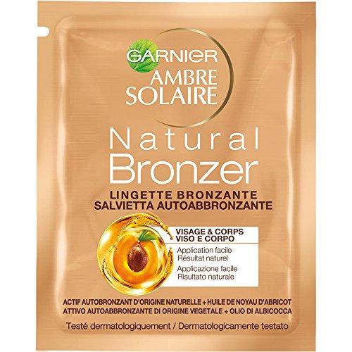 Garnier Ambre Solaire No Streaks Bronzer