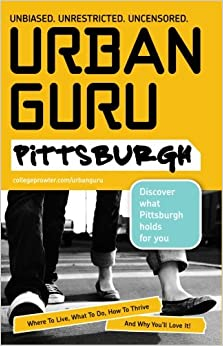 Book Urban Guru: Pittsburgh