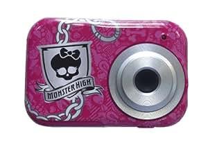 Cefa 25224 - Camara Digital Monster High 2.1