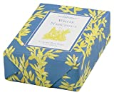 Seda France Classic Toile Paper-Wrapped Bar Soap, White Narcissus, 6 Ounce (Pack of 12)