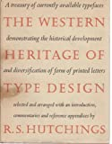 img - for The Western Heritage Of Type Design book / textbook / text book