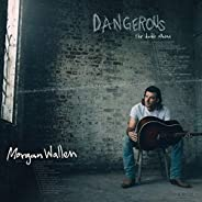 Dangerous: The Double Album [2 CD]