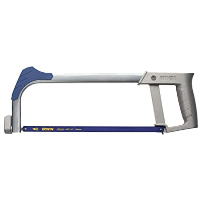 Irwin Tools - I-75 Hacksaw 300mm (12in) : Hacksaw Blades : Garden & Outdoor