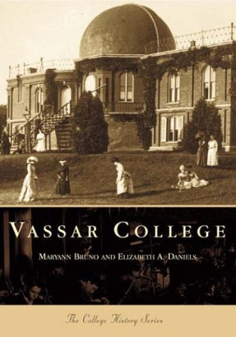 Download Vassar College (NY) (College History) pdf epub
