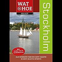 Stockholm (Wat & Hoe select)