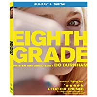 Deals on Eighth Grade Bluray + Digital