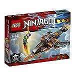 LEGO ninjago Squalo Volante, 70601  LEGO