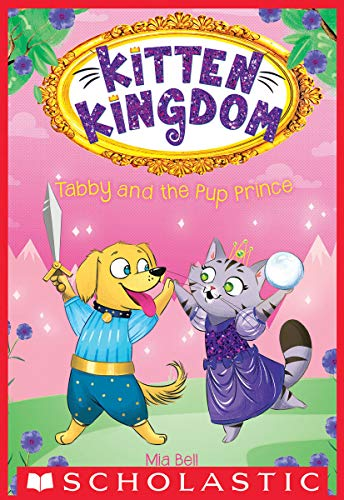 Used, Tabby and the Pup Prince (Kitten Kingdom #2) for sale  Delivered anywhere in Canada
