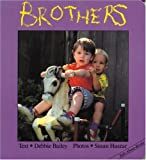 Brothers, Debbie Bailey, 1550372742