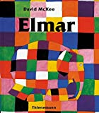 Elmar = Elmer (Primary Picture Books German)