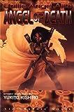Battle Angel Alita: Angel of Death