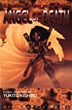 Battle Angel Alita, Vol. 6: Angel of Death