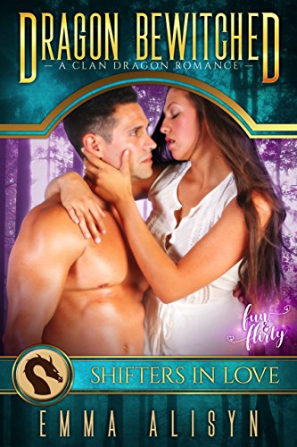99¢ – Dragon Bewitched