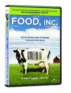 Food Inc / Les alimenteurs (Bilingual Edition)