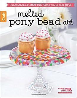 'REPACK' Melted Pony Bead Art (6617). Ayudas Rhode Members World audio