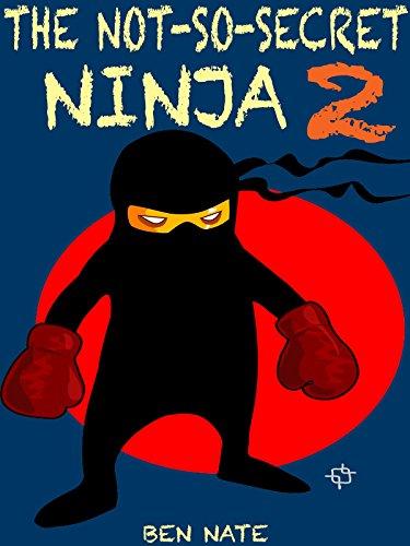 The Not-So-Secret Ninja 2
