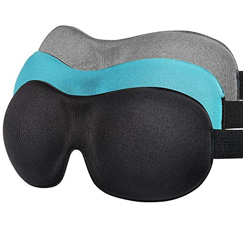 Sleep Mask Sleepfun Invisible