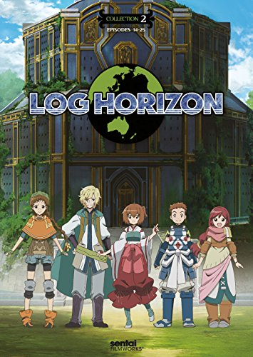 Log Horizon: Collection 2 ()