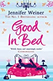 Good in Bed by Jennifer Weiner front cover