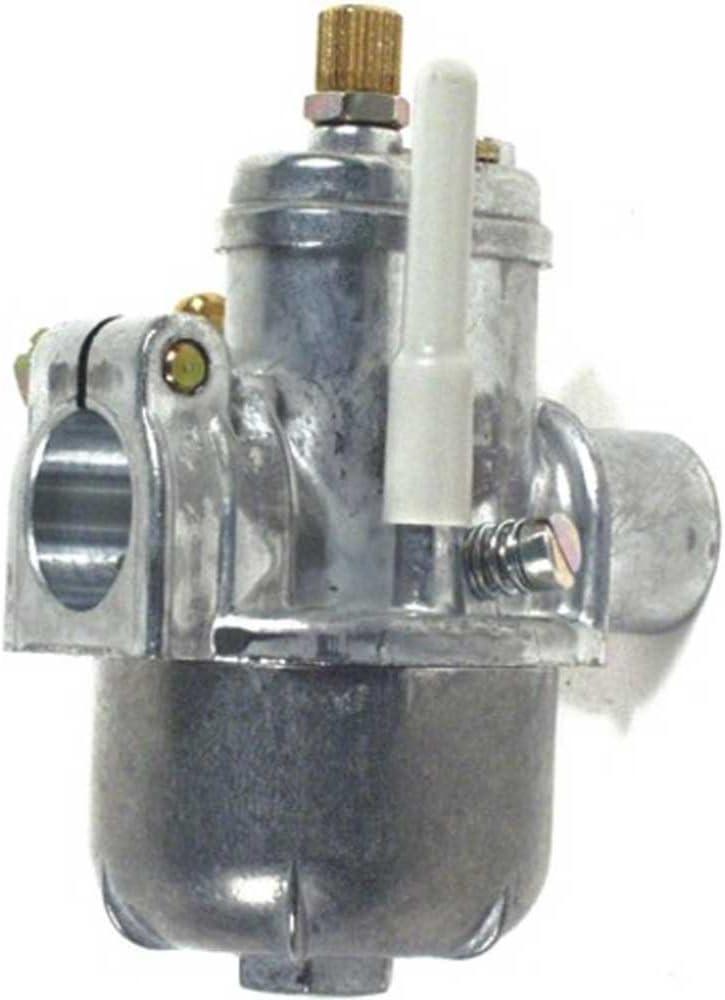 SRE 1-10-132 E Mofa25 Typ446 Z.25 Silber Unbekannt Bing-Vergaser Z/ündapp Tafel