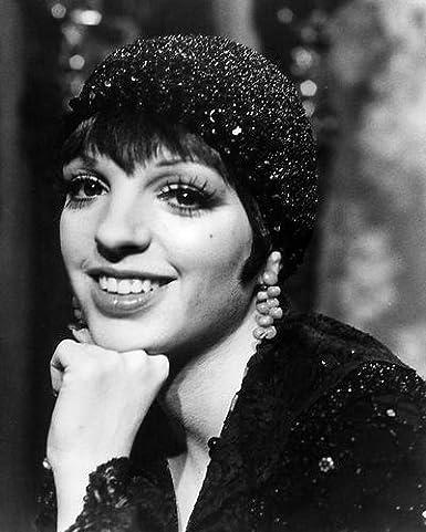1977 LIZA MINNELLI NEW YORK PETIT-DIEULOIS