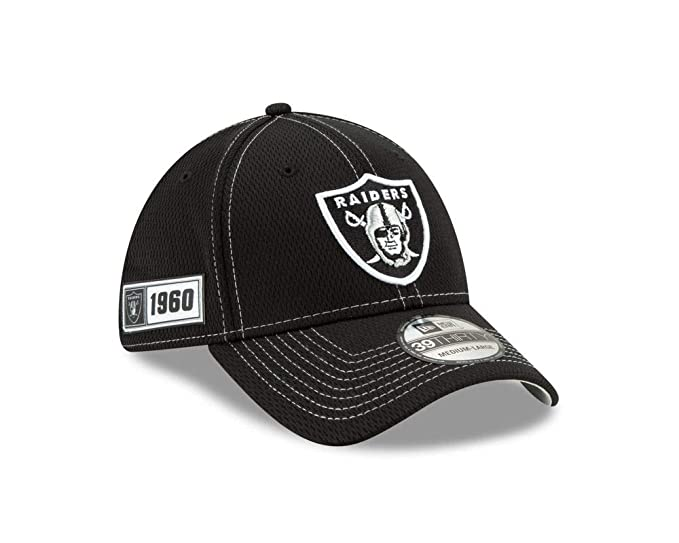 A NEW ERA ERA Era NFL Onfield SL Rd 39Thirty Cap ~ Oakloand ...