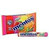 Mentos Chewing & Bubble Gum