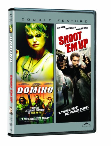 Pack Dominoes (Domino / Shoot 'Em Up)