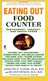 Eating Out Food Counter, Annette B. Natow, 0671894714