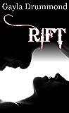 Rift (A Wolven Tale Book 1)