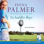 The Saddler Boys | Fiona Palmer