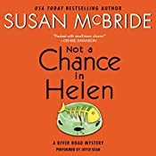 Not a Chance in Helen: A River Road Mystery, Book 3 | Susan McBride