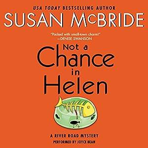 Not a Chance in Helen Audiobook