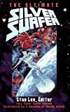 The Ultimate Silver Surfer, Stan Lee, 1572972998